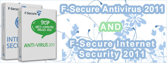$20 off F-Secure Security