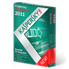 Kaspersky Antivirus 2011