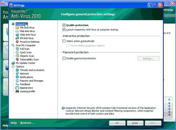 Скачать торрент kaspersky internet security 2012