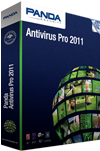 Panda Antivirus Pro 2011
