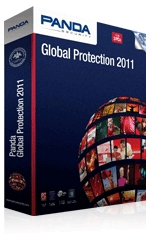 Panda global protection 30% off