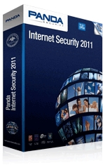 Panda Internet Security 2011 30% off