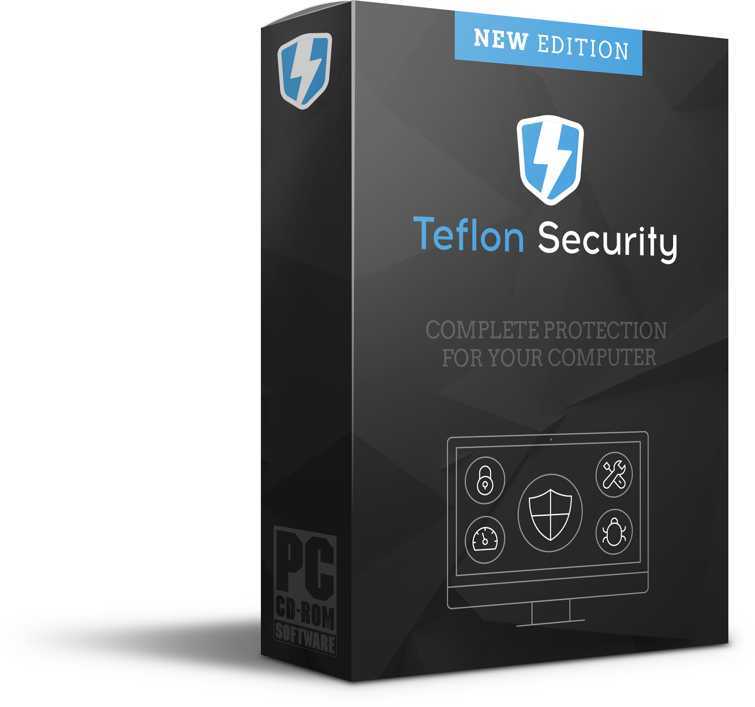 Teflon Security Review